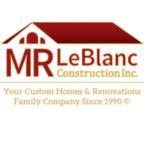Profile picture of M.R. LeBlanc Construction Inc.
